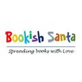 Bookish Santa Logo