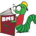 BookMarksStore Logo