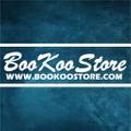 Bookoo Store Logo