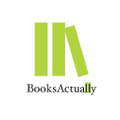 BooksActually Logo