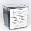 Book Scents Candles Logo