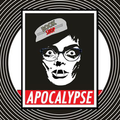 Bookshop Apocalypse Logo