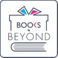 Books n Beyond Logo