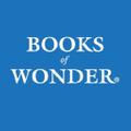 Books of Wonder USA Logo