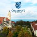 Covenant College Bookstore Logo