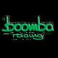 BoombaRacing Logo
