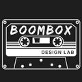 Boombox Design Lab Logo