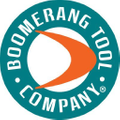 Boomerang Retractable Outdoor Products Logo