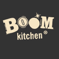 Boom Kitchen logo