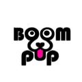 Boompup Logo