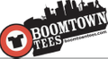 Boomtown Tees Logo