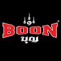BOON® Sport Logo