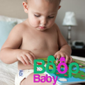 Boop Baby Logo