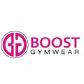 Boost Gymwear Logo