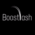 Boostlash Logo