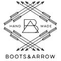 Boots And Arrow Logo
