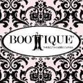 Boottique Logo