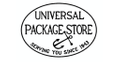 Universal Package Store logo