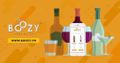 Boozy Logo