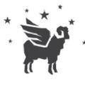Borealis Wool Co. Logo