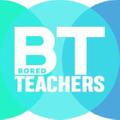 Bored Teachers Logo