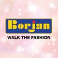 Borjan Logo