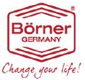Börner USA Logo