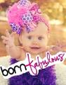 bornfabulousboutique Logo