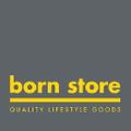 Born Store logo