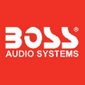 Boss Audio Logo