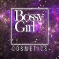 Bossy Girl Cosmetics logo