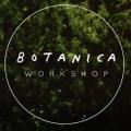 Botanica Workshop Logo