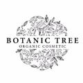 Botanic Tree Logo