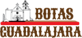Botas Guadalajara Logo