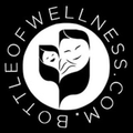 Bottle of Wellness logo