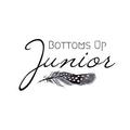 Bottoms Up Junior logo