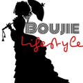 Boujie Lifestyle Logo