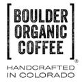 Boulder Organicffee Logo