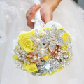 Bouquets By Nicole logo