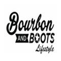 Bourbon & Boots Logo