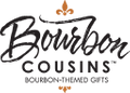 Bourbon Cousins logo