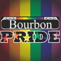 Bourbon Pride Logo