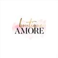 Boutique Amore Logo