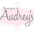 Boutique at Audrey's Logo