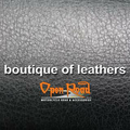 Boutique Of Leathers Logo