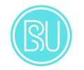 Boutique Step Up Logo