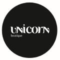 Boutique Unicorn Logo