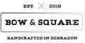 Bow&Square Logo