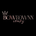 BowDownn Crowns Logo
