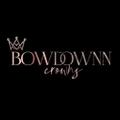 BowDownn Crowns USA Logo
